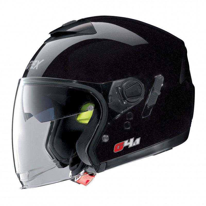 Grex G4.1  KINETIC black;