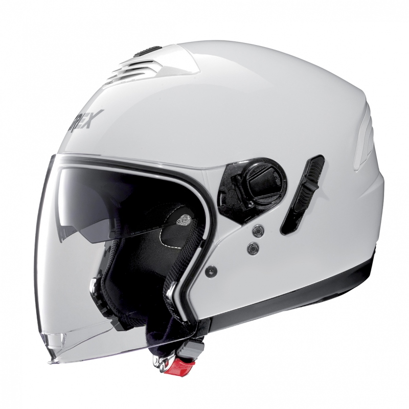 Grex G4.1 KINETIC white