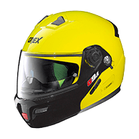 Grex G9.1 EVOLVE COUPLE N-COM yellow