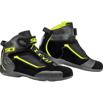Sidi GAS yellow