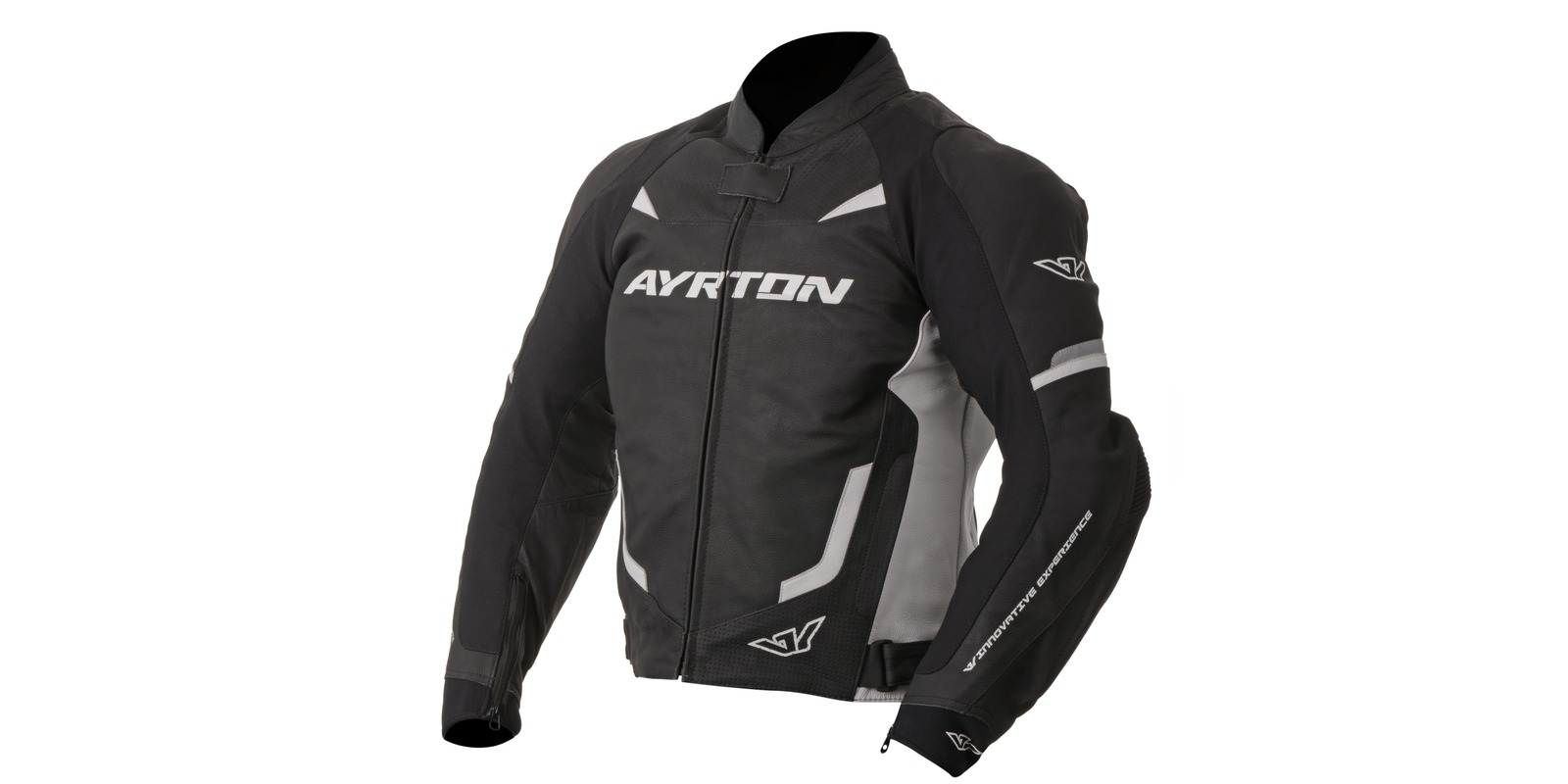 Ayrton EVOLINE black/white