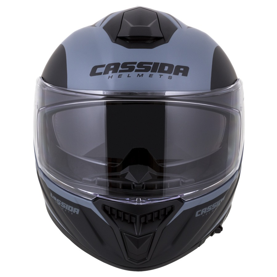 Cassida INTEGRAL GT IKON grey/black