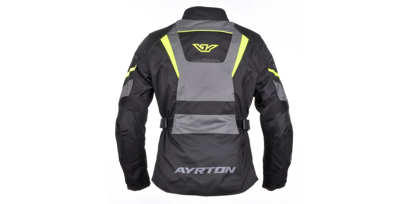 Ayrton TERESSA black/yellow