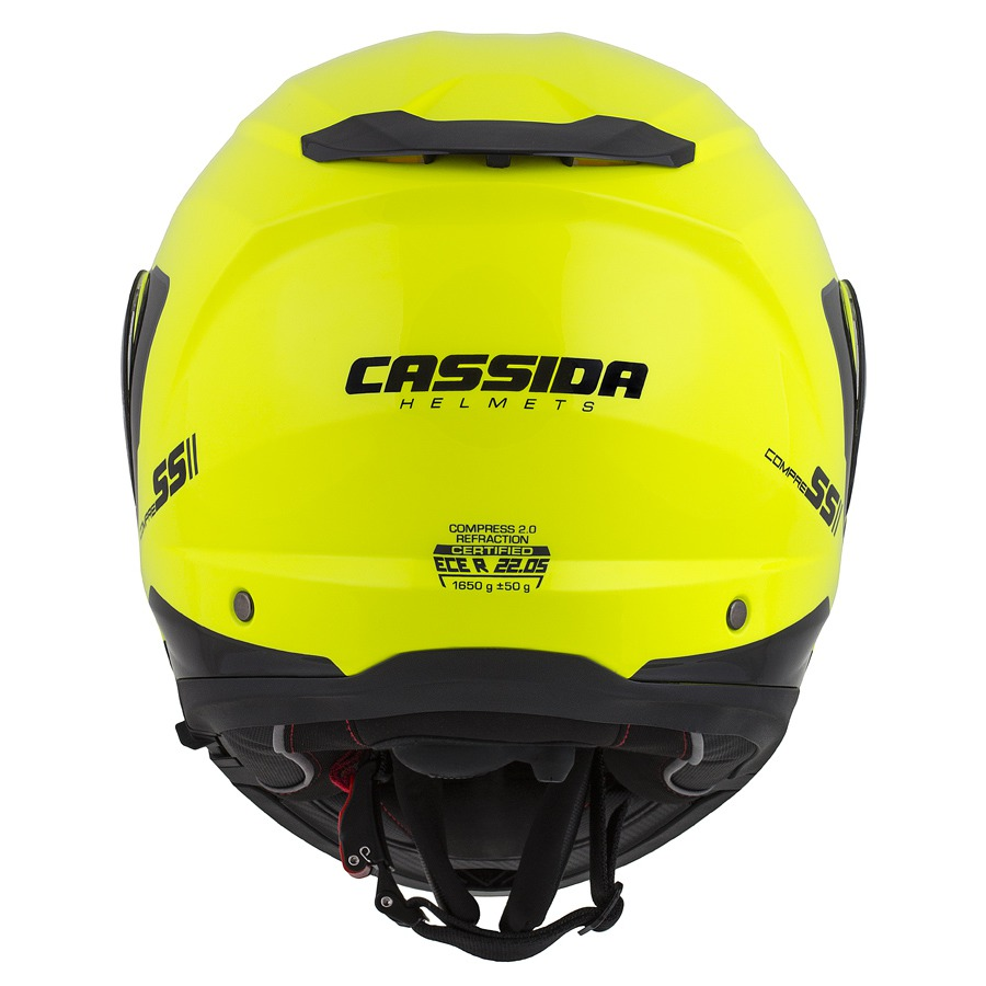 Cassida COMPRESS 2.0 fluo