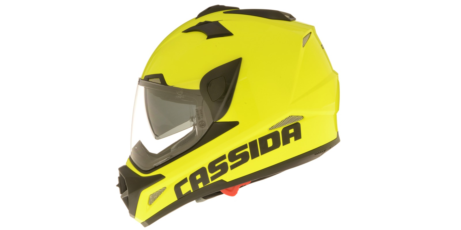 Cassida TOUR yellow