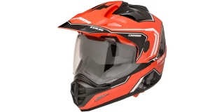 Cassida TOUR GLOBE red/black