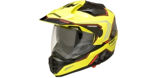Cassida TOUR GLOBE yellow/black