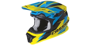 Cassida CROSS PRO yellow/blue