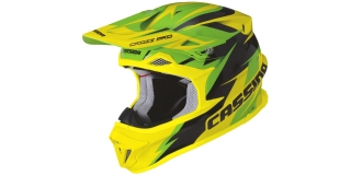 Cassida CROSS PRO yellow/green