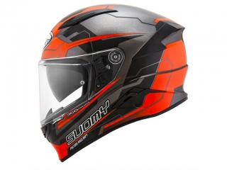 Suomy SPEEDSTAR SP-1 red