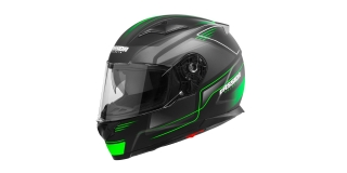 Cassida APEX FUSION black/green