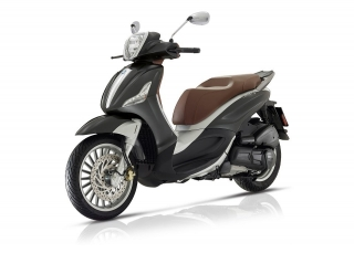 Piaggio BEVERLY 300i ABS/ASR