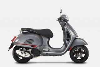 Vespa GTS 300i SuperSport
