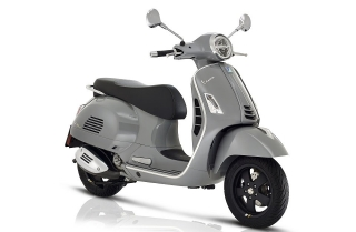 Vespa GTS 300i Super Tech